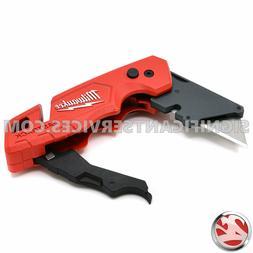 New Milwaukee 48-22-1502 FASTBACK Folding Utility Knife Razo