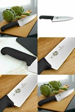 NEW Victorinox Fibrox Pro Chef'S Knife 8-Inch Inch 8 12 Chef