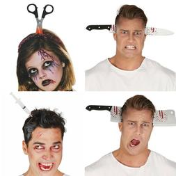 New Horror Headband Halloween Accessories PartySupplies Even