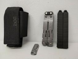 SOG PowerAccess 18 Multi-Tool Bonus Kit w/ 13 Hex bit & Shea