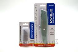 Bazic Retractable Utility Knife Blade