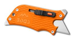 Outdoor Edge Slidewinder Utility Knife, Box Cutter, Screwdri
