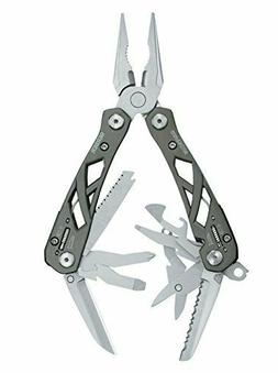 Gerber Suspension Multi-Plier ,Titanium,Medium