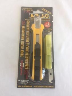 Tandy Leather Olfa Utility Knife 3593-00