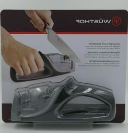 WUSTHOF Universal Handheld 4-stage Knife Sharpener Standard