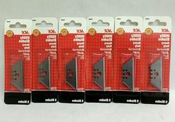 Utility Knife Blades Heavy Duty Ace Hardware Model 29085 5 B