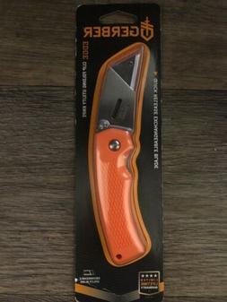 Gerber Utility Knife Folding   Utilityknife