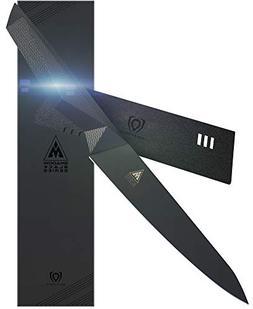 Dalstrong Utility Knife - Shadow Black Series - Black Titani