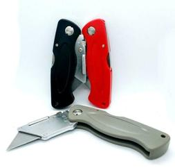 3-Piece Utility Knife Set
